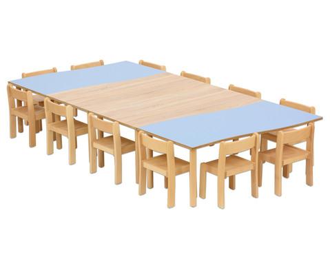 Tisch-Set Trentino 16-tlg-12