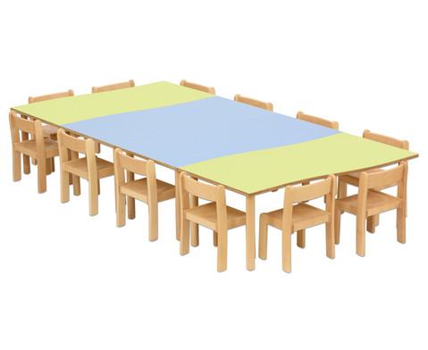 Tisch-Set Trentino 16-tlg-15