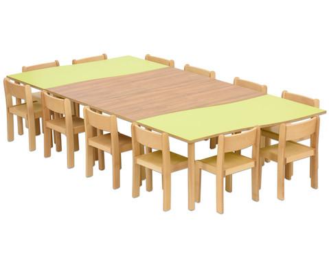 Tisch-Set Trentino 16-tlg-9