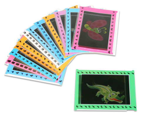 Magische Karten 10er Set