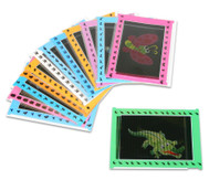Magische Karten, 10er Set