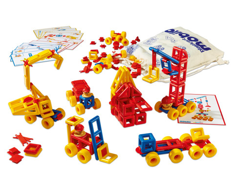 mobilo-Konstruktions-Set 192 Teile-1