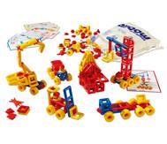 mobilo-Konstruktions-Set, 192 Teile
