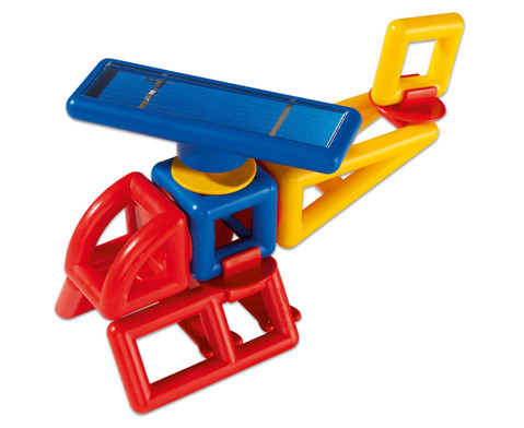 mobilo-Konstruktions-Set 192 Teile-5