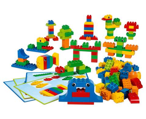 LEGO DUPLO Kreativ-Bausatz 160-tlg-1