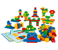 LEGO® DUPLO® Kreativ-Bausatz, 160-tlg.
