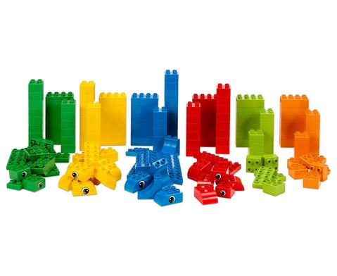 LEGO DUPLO Kreativ-Bausatz 160-tlg-2