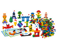 LEGO® Kreativ Bausatz, 1000tlg.