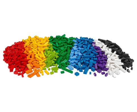 LEGO Kreativ Bausatz 1000tlg-5
