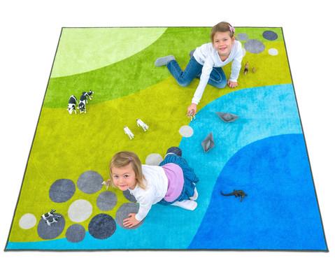 Spielteppich Landscape-2