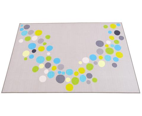 Spielteppich Looop-1