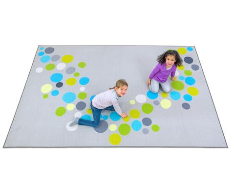 Spielteppich Looop-2