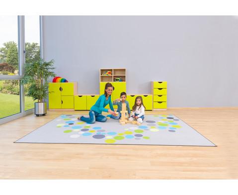 Spielteppich Looop-3