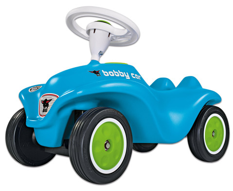 Bobby-Car Rennauto-2