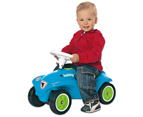 Bobby-Car Rennauto-3