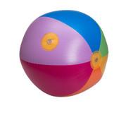 Wasser Spritzball