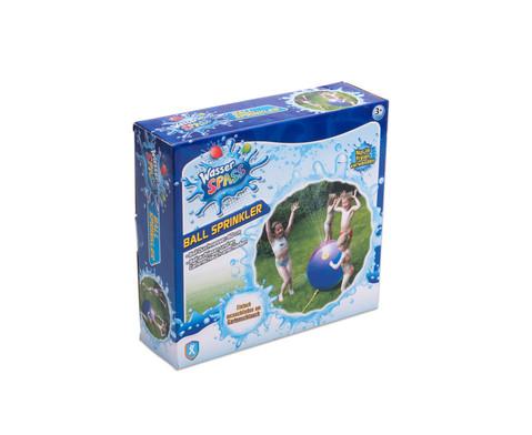 Wasser Spritzball-2