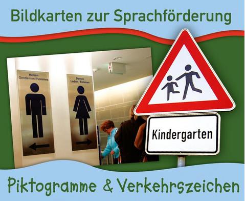 Piktogramme  Verkehrszeichen-1