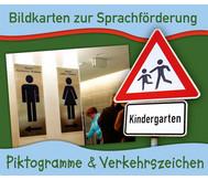 Piktogramme & Verkehrszeichen