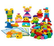 LEGO® DUPLO® Bau dich - Set Emotionen
