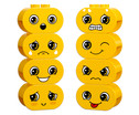 LEGO DUPLO Bau dich - Set Emotionen-3