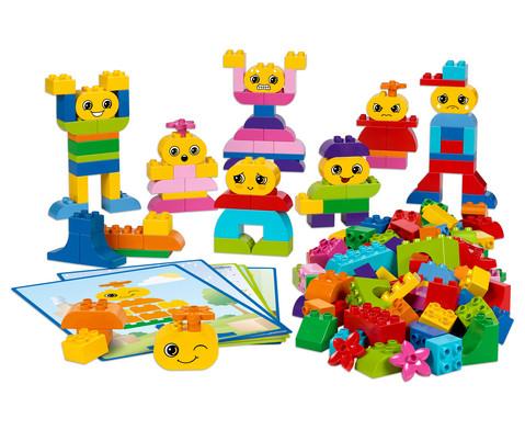 LEGO DUPLO BauDich Emotionen von LEGO Education