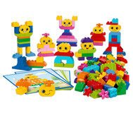 LEGO® DUPLO® BauDich - Set Emotionen