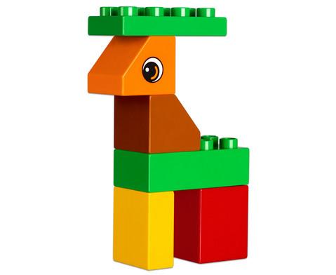 LEGO DUPLO Tier Bingo-4