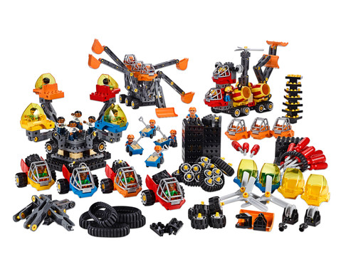 LEGO DUPLO Maschinentechnik-Set-2