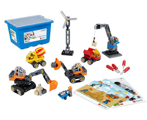 LEGO Education Maschinentechnik