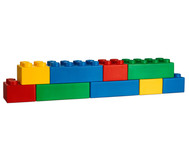 LEGO® Education Soft Steine Set