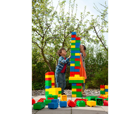 LEGO Education Soft Steine Set-3