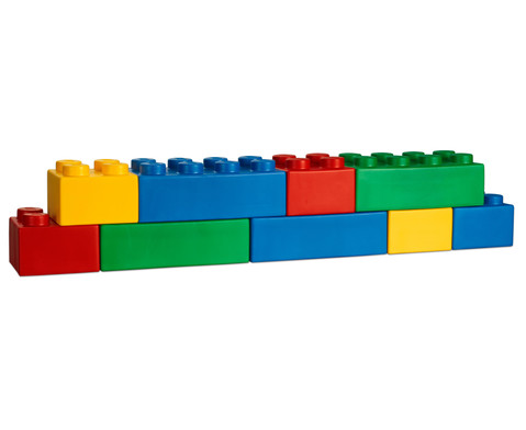 LEGO Soft Steine Set-1