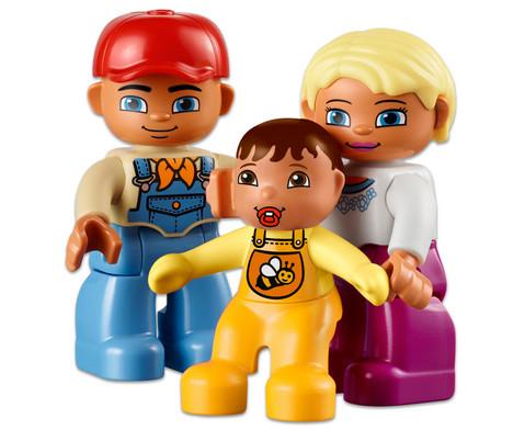 LEGO DUPLO Set Menschen aus der Nachbarschaft-3