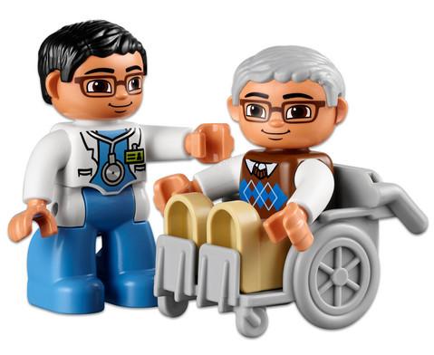 LEGO DUPLO Set Menschen aus der Nachbarschaft-4