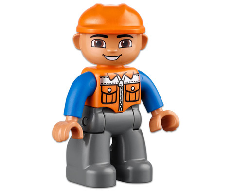 LEGO DUPLO Set Menschen aus der Nachbarschaft-5