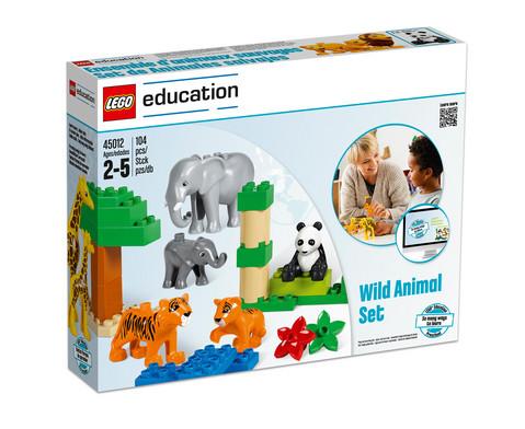 LEGO DUPLO Wilde Tiere Set-2