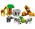 LEGO Education Wilde-Tiere-Set-5