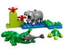 LEGO Education Wilde-Tiere-Set-8