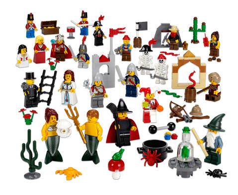 LEGO Minifiguren Maerchen-1