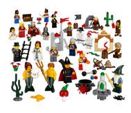 LEGO® Minifiguren Märchen