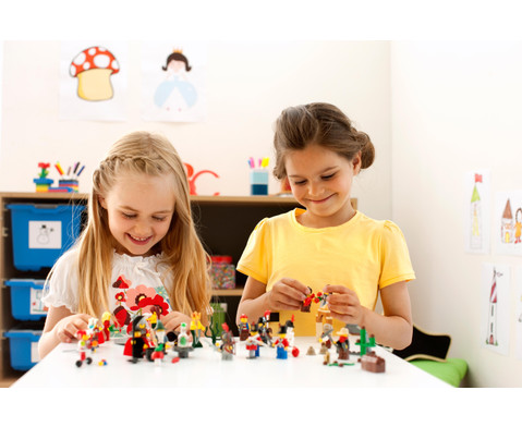 LEGO Minifiguren Maerchen-2