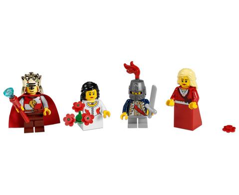 LEGO Minifiguren Maerchen-4