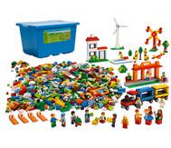 LEGO® Stadt & Gemeinde, 1907 teilig