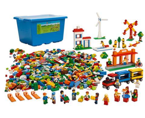 LEGO Stadt  Gemeinde-1
