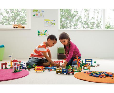 LEGO Stadt  Gemeinde-3