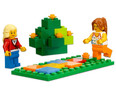 LEGO Stadt  Gemeinde-4