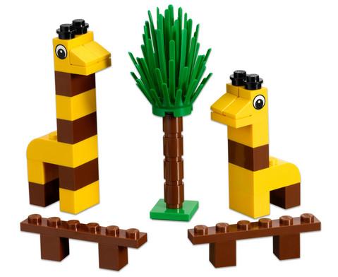 LEGO Stadt  Gemeinde-5