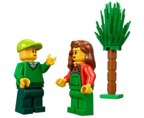 LEGO Stadt  Gemeinde-6
