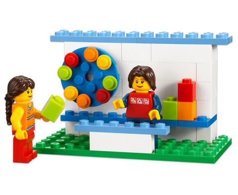 LEGO Stadt  Gemeinde-7